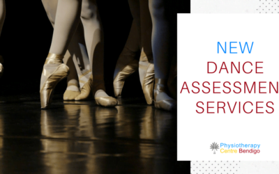 New Dance Assessment Services