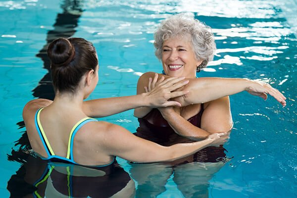 Bendigo Hydrotherapy