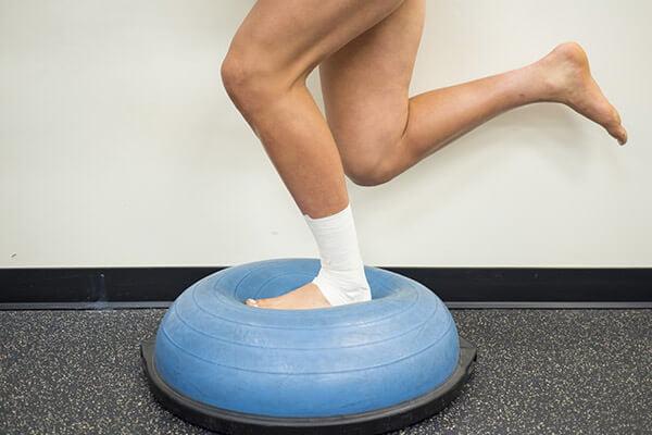 Bendigo sports physio