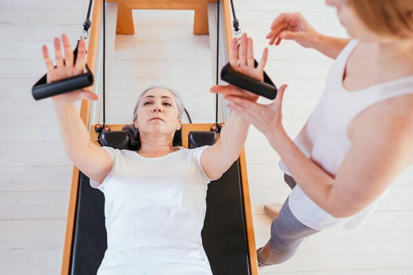 Clinical pilates bendigo