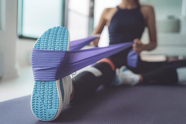 clinical pilates in bendigo